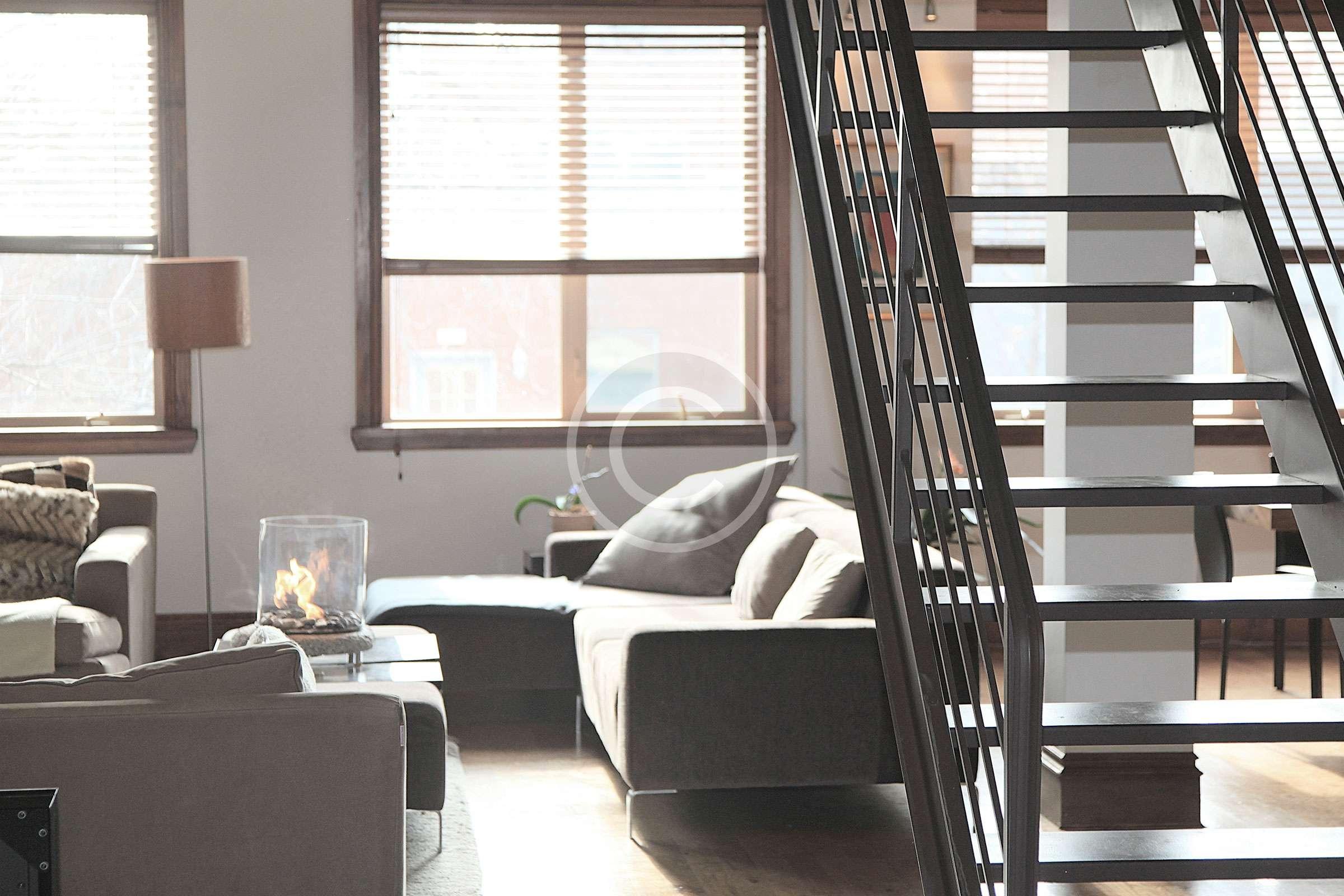 Types of Interior Paint Finish