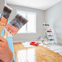 Four Seasons Painting Company in Alpharetta, 10 Steps to Prepare Your Home for Interior Painting