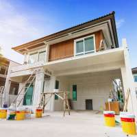Four Seasons Exterior Painting Services, Things to Consider Before You Paint Your House
