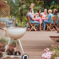 Deck Staining Services Advice on the Upkeep of Your Outdoor Space