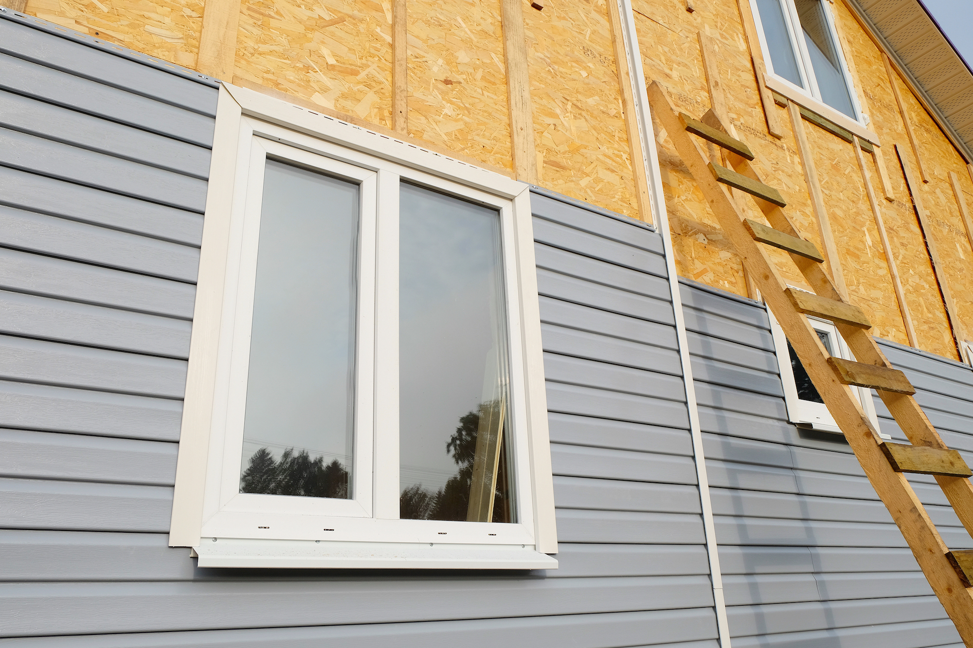 7 Signs You Need New Siding Installation for Your Alpharetta Home